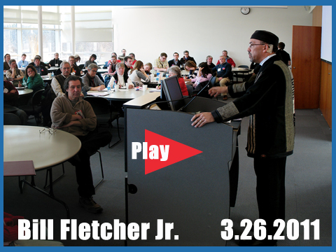 *Video:bill fletcher jr. 3/26/2011